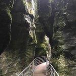 Bilde fra Les Gorges du Fier