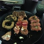 Bilde fra Taiko Asian Food