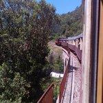 Foto de Train à Vapeur des Cévennes