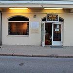 Golden Indisk Restaurant