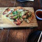 Foto de Denden Cafe Asiana