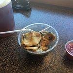 Foto di Ecola Seafoods Restaurant & Market