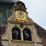 Glockenspielhaus Foto
