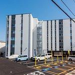 Bilde fra Inova Kanazawa Ekimae Hotel Suite