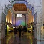 Billede af Lahore Museum