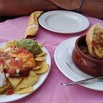 Bilde fra Pancho's Mexican