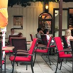 Fotografia de Cafe Bar Fontana