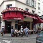 Bild från Cafe des Deux Moulins