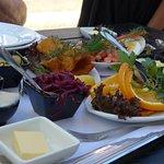 Foto de Rungsted Kro Restaurant