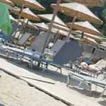 Foto di Favela Beach