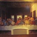 Mostra di Leonardo Da Vinci照片