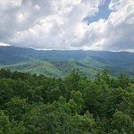 Bilde fra CLIMB Works Smoky Mountains