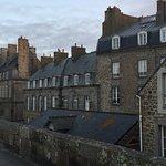 Фотография Les Remparts de Saint-Malo