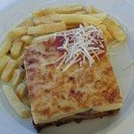Foto de Glyfada Beach Restaurant