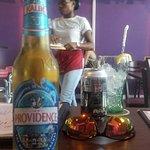 Foto de Exagon Restaurant & Lounge