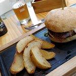 Photo of Burger Beer Ciencias