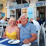 Bilde fra Zefyros Family Fish Taverna