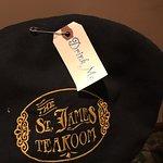 Foto di The St. James Tearoom