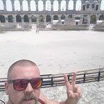 Bild från Pompei