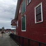 Bilde fra The Old Fish Factory Restaurant