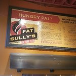 Fat Sully's Pizza의 사진