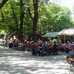 Augustiner Beer Garten