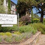 Foto de Bartholomew Park Winery