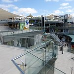 Bild från Biosfera Plaza Shopping Centre