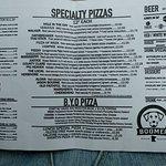 Bilde fra Boomer Pizza