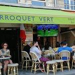 Foto di Le Perroquet Vert