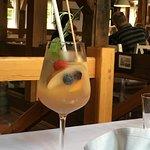 Gartensalat - Sommergetränk alkoholfrei