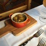 Rosmarin Kartoffeln - Beilage zum Steak