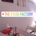 Bilde fra The Food Factory