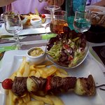 Brasserie Les 5 Becs foto
