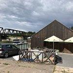 Фотография Na Wodzie Restaurant