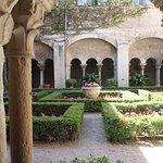Saint Paul de Mausole Monastery (where Van Gogh was treated for mental illness)