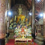 Foto Wat Mai Suwannaphumaham