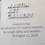 Bilde fra Martin Art Gallery