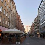 Foto de Nybrogatan 38
