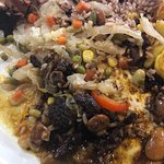 صورة فوتوغرافية لـ Mama's Carribean Grill