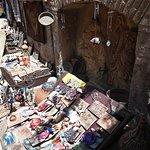Stare Miasto - Lokalny kramik