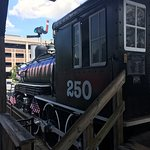 Φωτογραφία: Wilmington Railroad Museum