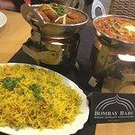 Bombay Babu Torviscas Photo