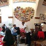 Bilde fra el Patio restaurant