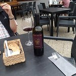 Red Primitivo is able to transport you to Italy without the passport