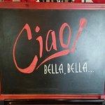 Foto de Bella's Italian Café