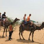 Φωτογραφία: Abish Travels
