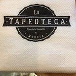 Bilde fra La Tapeoteca