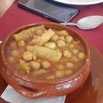 Hostal Restaurante El Pajaro Verde صورة