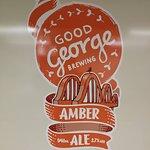 Hamilton-brewed Amber Ale